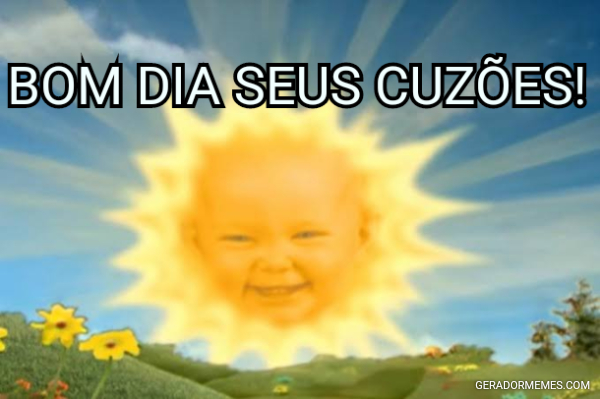 Sol Teletubbies