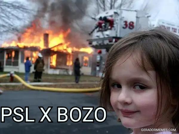PSL X BOZO