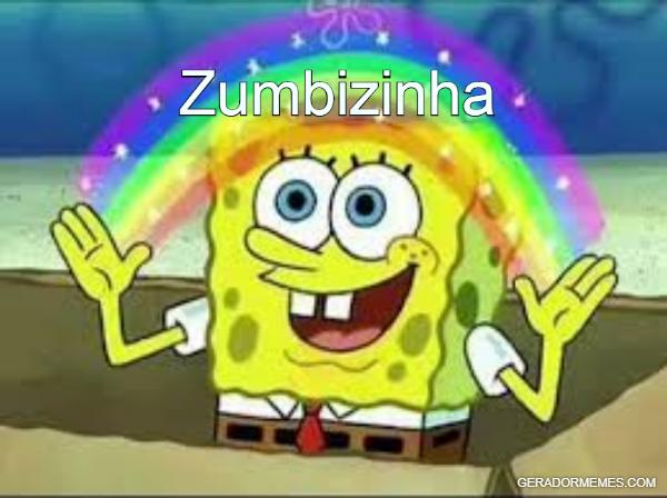 Zumbizinha