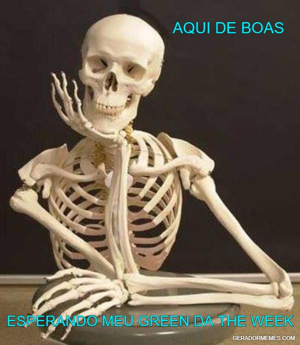 AQUI D BOAS