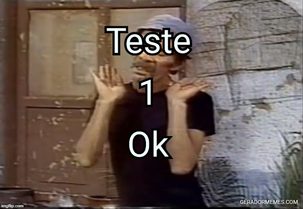 Teste1