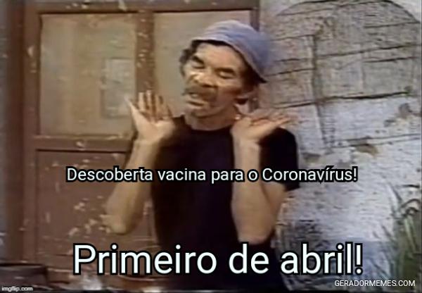Vacina Coronavírus