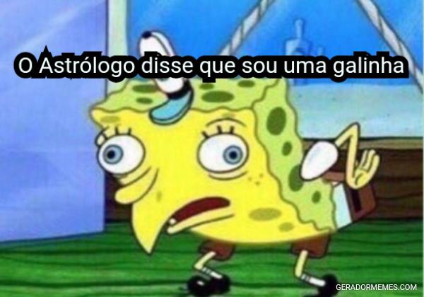 Astrólogo de Carvalho