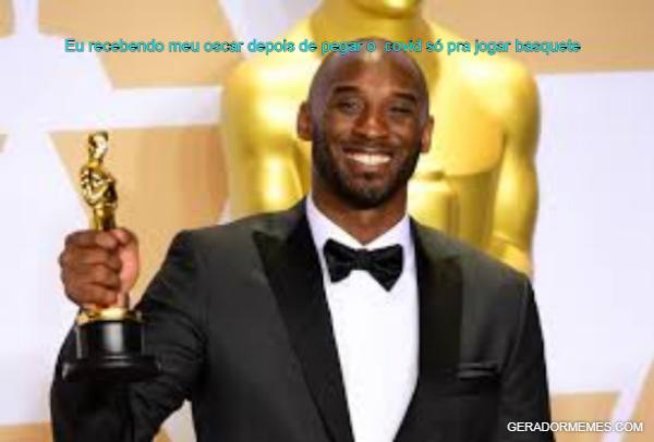 Oscar pra conta do pai