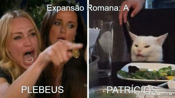 Expansão Romana